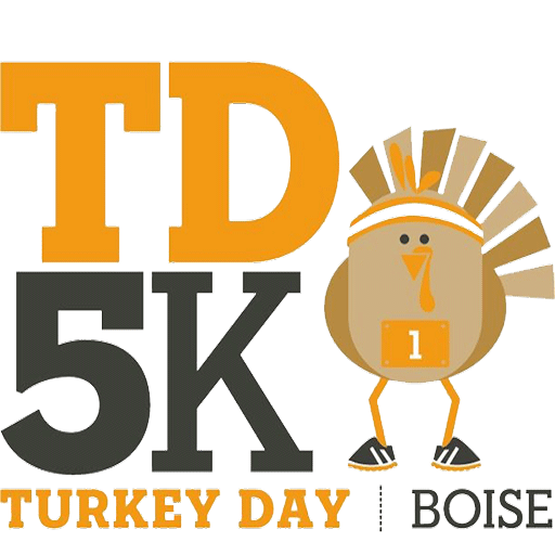 Boise Turkey Day 5k