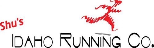 Turkey Day 5k run - Thanksgiving Day run in Boise, Idaho and Caldwell, Idaho - Shu's Running Company logo.